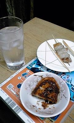 2012_09_30_肉の前川_メンチカツ