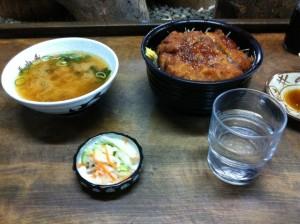 2012_09_09_会津_美由紀食堂_ソースカツ丼