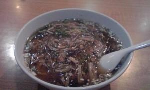 2012_11_01_大井町_華宴_フカヒレ麺