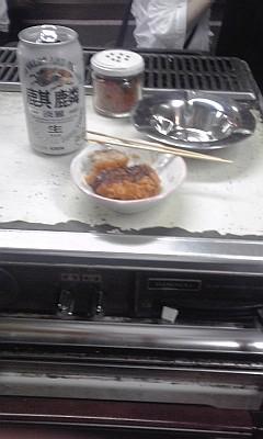 2013_05_25_大井町_前川_メンチカツ