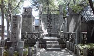 2013_05_26_門前仲町_富岡八幡宮_横綱力士の碑