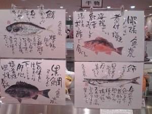 2013_08_14_大井町_阪急デパート_魚説明書き1