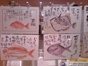 2013_08_14_大井町_阪急デパート_魚説明書き3