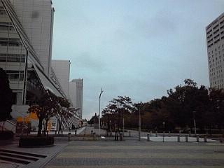 2013_10_06_国際展示場_プロムナード1