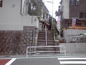 2013_10_19_五反田_平和軒_遠景