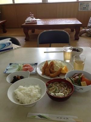 2013_11_02_あさひ食堂_魚フライ定食