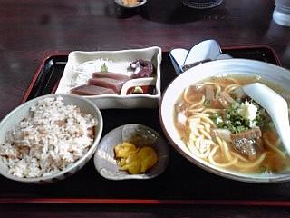 2013_11_03_石垣市_のり場食堂_そば定食.jpg