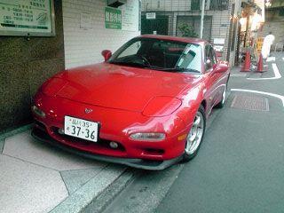 2014_11_16_04_新橋_RX7_1