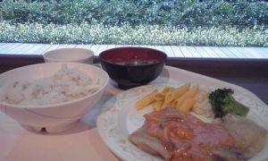 2015_03_04_01_鶏肉のキノコクリームソース