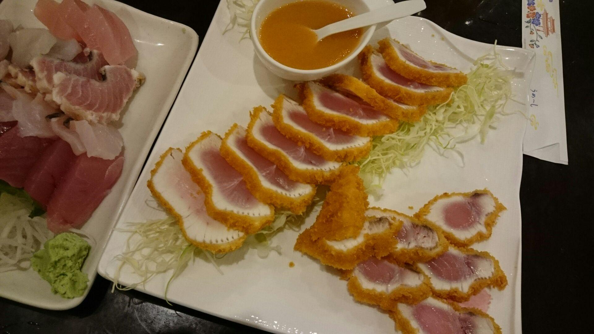 2018_01_06_03_栄子鮮魚店_マグロレアカツ